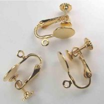 Gold_Plate_13x9MM_Clip_On_With_Screw_Back_9MM_Gluing_Pad_and_Hanging_Loop_