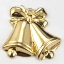 Gold_Plate_17x19_Holiday_Bells