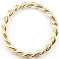 Gold_Plate_18MM_Twisted_Round_