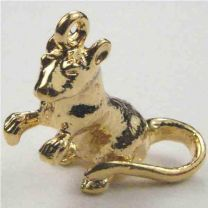 Gold_Plate_19x22_Rat_Chinese_Z