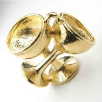 Gold_Plate_22MM_Champagne_Glas