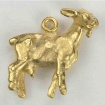 Gold_Plate_22x18_Goat_Chinese_