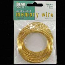 Gold_Plate_2_Inch_Memory_Brace