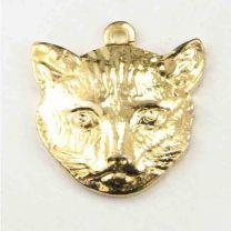 Gold_Plate_Cat_Face_14X13_Dies
