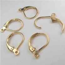 Gold_Plate_Leverback_Ear_Clip_