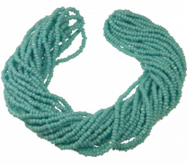 Green_Turquoise_130_True_Cut_Charlotte_Seed_Bead