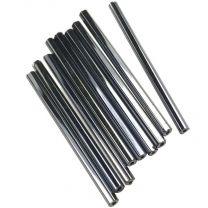 Hematite Metallic 35MM Bugle