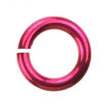 Hot_Pink_18_gauge_65MM_OD_Open_Anodized_Aluminum_Jump_Ring