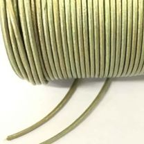 Limon 15MM Leather Cord