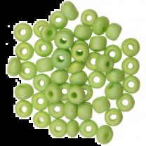 Matte_Lime_AB_60_Seed_Bead