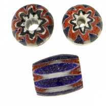 Matte_Red_White_Blue_and_Black_18mm_Chevron_Bead