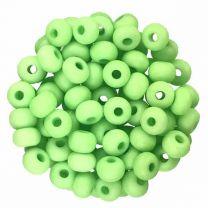 Neon Green 60 Seed Bead