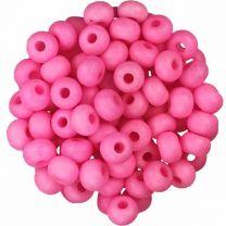 Neon Pink 60 Seed Bead