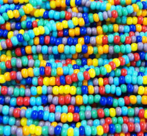 Opaque_Mix_110_Seed_Bead