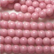 Pink 6MM Smooth Ball