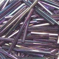 Purple_Iris_35x2MM_Faceted_Bugle