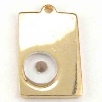 Rectangle_13x12_Gold_Plate_Wit