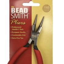 Rosary Pliers Combo Round Nose