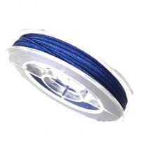 Royal Blue 8MM Nylon Knotting Cord