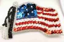 Sequin_American_Flag