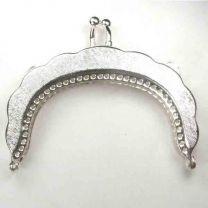 Silver_Handbag_25_Inch_Scallo