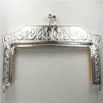 Silver_Handbag_Frame_52_Inch_