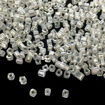 Silver_Lined_Crystal_AB_100_15MM_Sqare_Cut_Cube_Bead