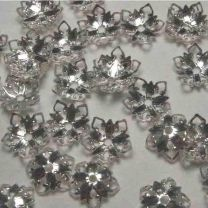 Silver_Plate_10MM_Open_Floral_Bead_Cap