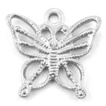Silver_Plate_12x10MM_Filigree_Butterfly