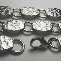 Silver_Plate_14X9MM_7_Inch_Chain_Collage_Bracelet
