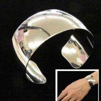 Silver_Plate_1_inch_1_18_inch_285MM_Bracelet_Cuff