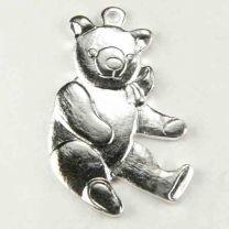 Silver_Plate_20x13_Teddy_Bear