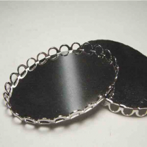 Silver_Plate_30x22MM_Lace_Edge