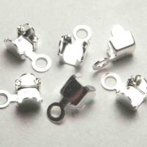 Silver_Plate_4MM_Crimp_End_for_3MM_PP_24_Rhinestone_Chain