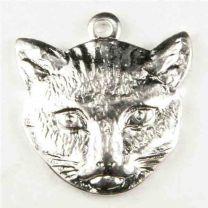 Silver_Plate_Cat_Face_14X13_Di