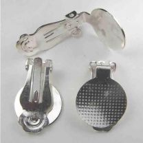 Silver_Plate_Ear_Clip_With_15M