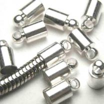 Silver_Plate_Looped_End_Cap_4M