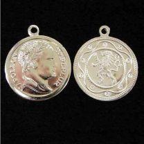 Silver_Plate_Napoleon_Coin_23M