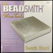 Steel Bench Block Press