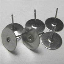 Surgical_Steel_10MM_Post_and_Pad