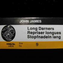 Sz 9 Needle Long Darner