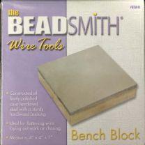 Wood Bench Block Press